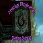 看板が光る!?Mystical illumination 導入方法と使い方
