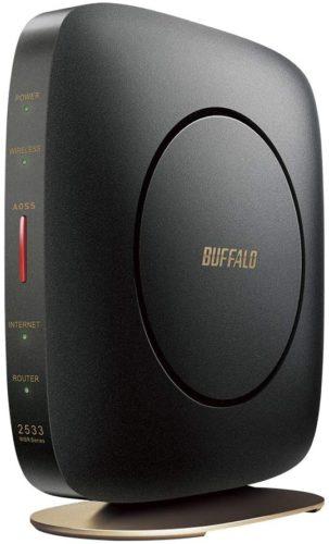 Buffalo WSR-A2533DHP2